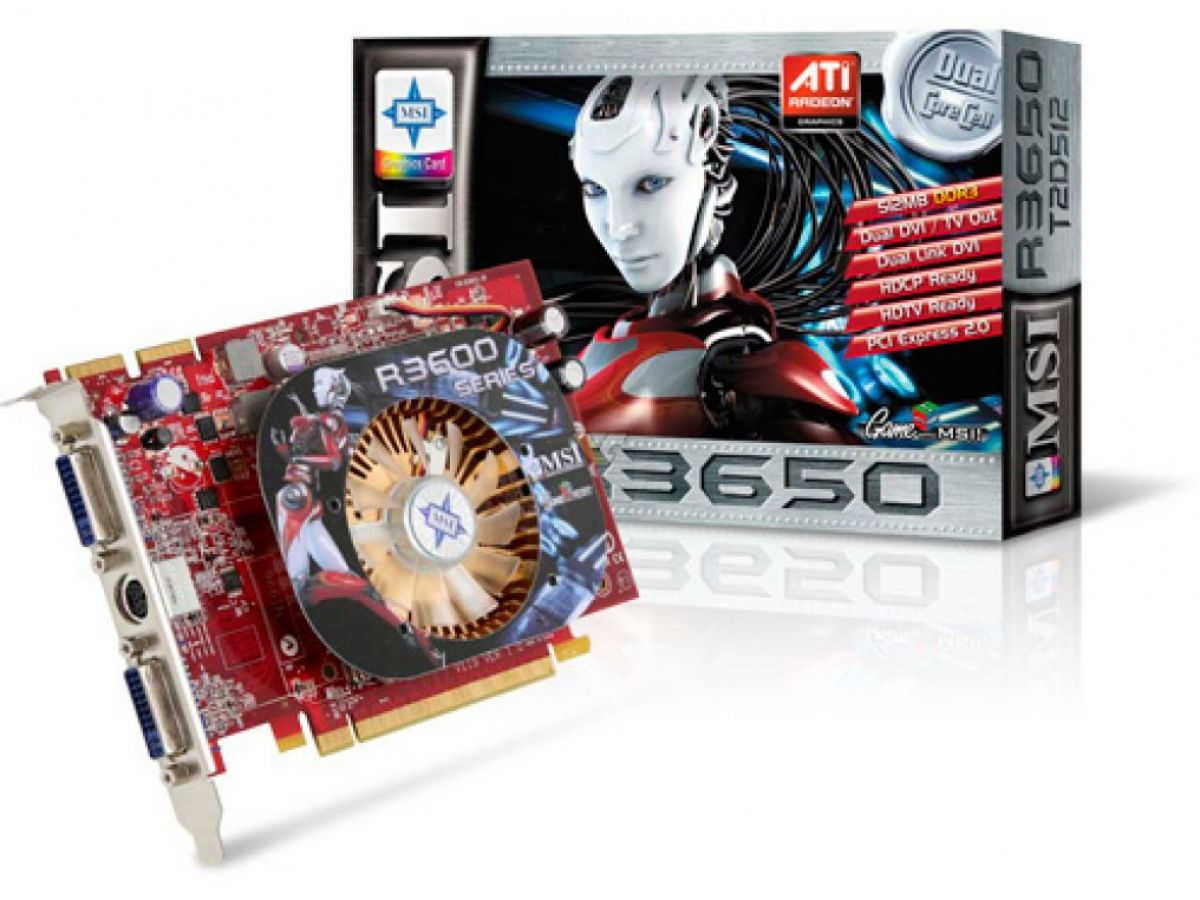 Description: gpu: ati radeon hd 4830 - video card memory: 512 mb - video card technology: pcie - video card features