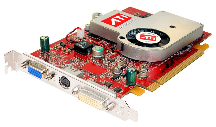 ATI TUL RADEON X300 WINDOWS 8 X64 DRIVER DOWNLOAD