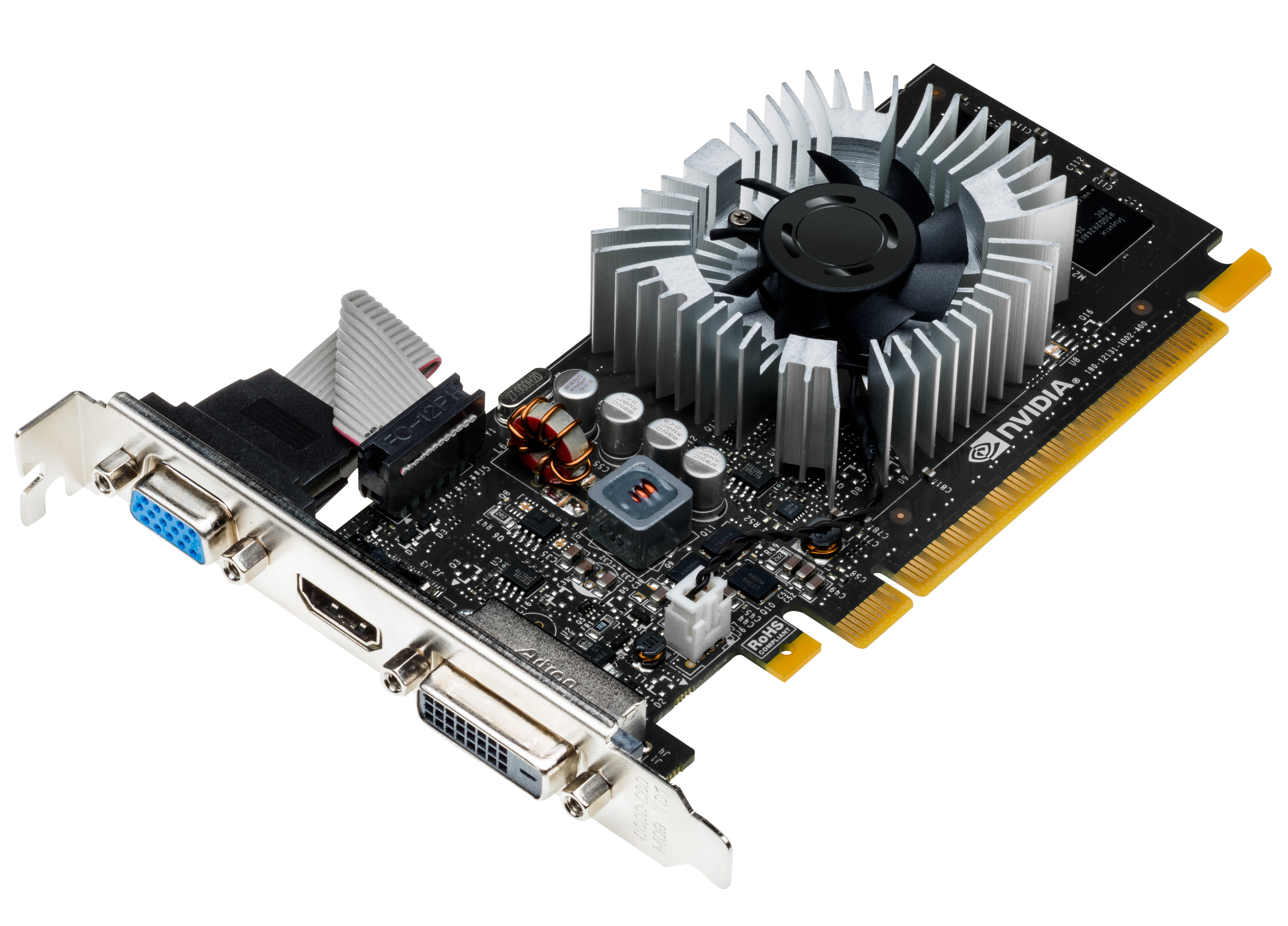 NVIDIA GeForce GT 730 (GK208) | VideoCardz net