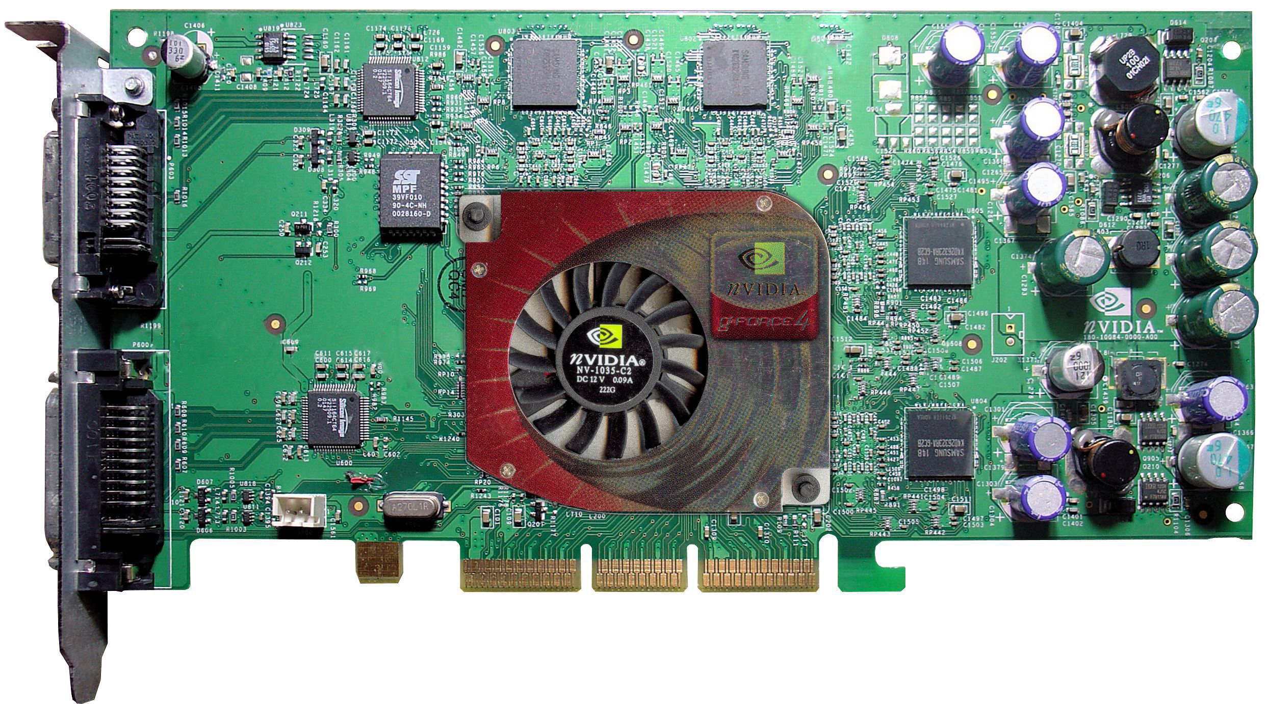 G-FORCE TI4600 DRIVERS FOR WINDOWS 8