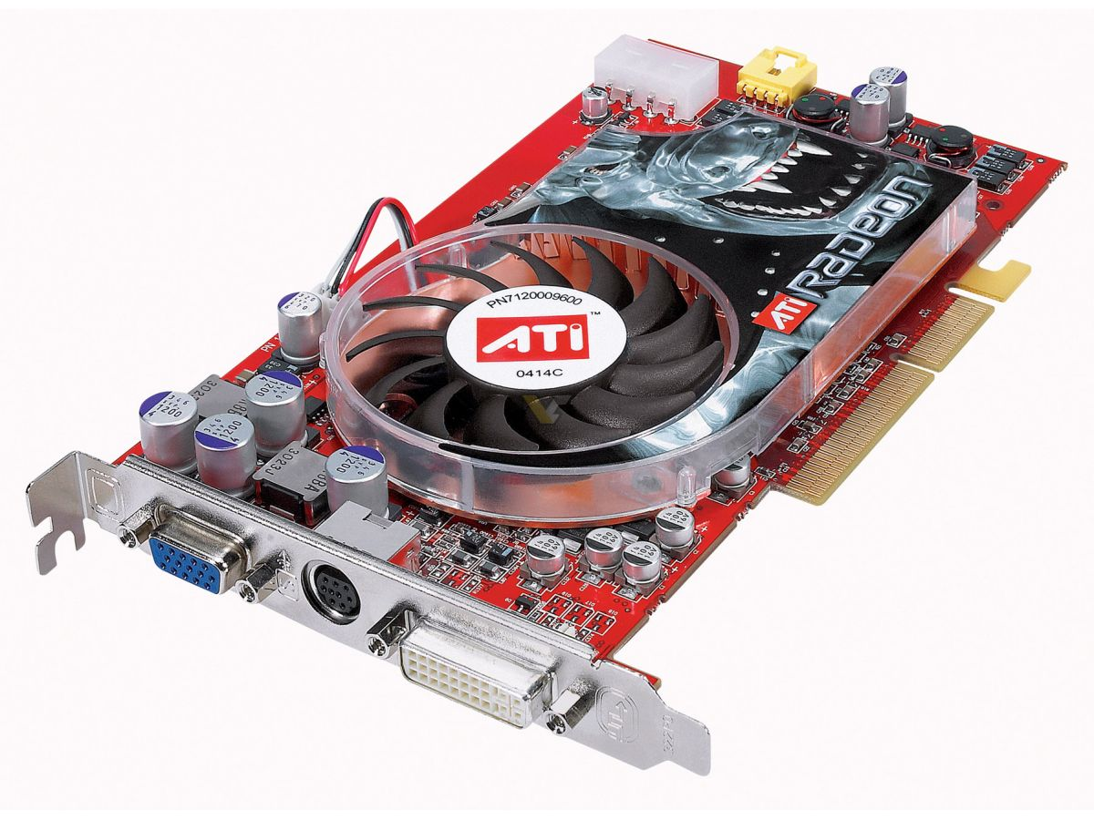 CLUB 3D RADEON X800 GT WINDOWS 7 64 DRIVER