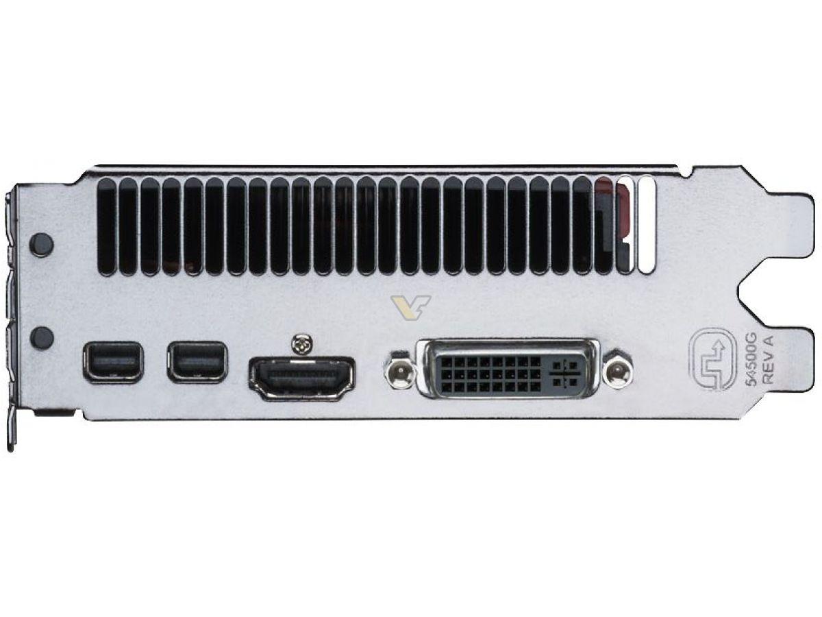 AMD Radeon R9 260 | VideoCardz net