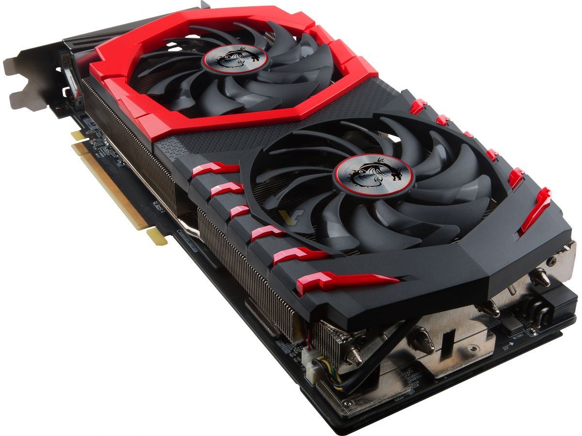 msi rx 580 gaming x 4g mining