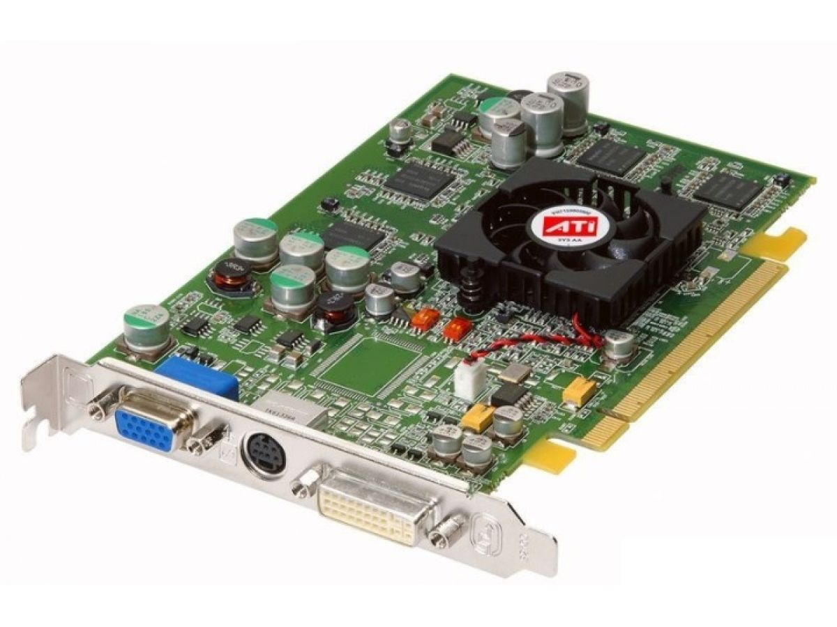 ati radeon x300 graphics driver download