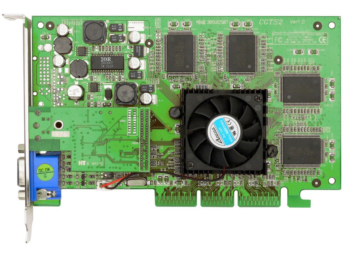 NVIDIA GEFORCE2 PRO WINDOWS 7 DRIVER DOWNLOAD