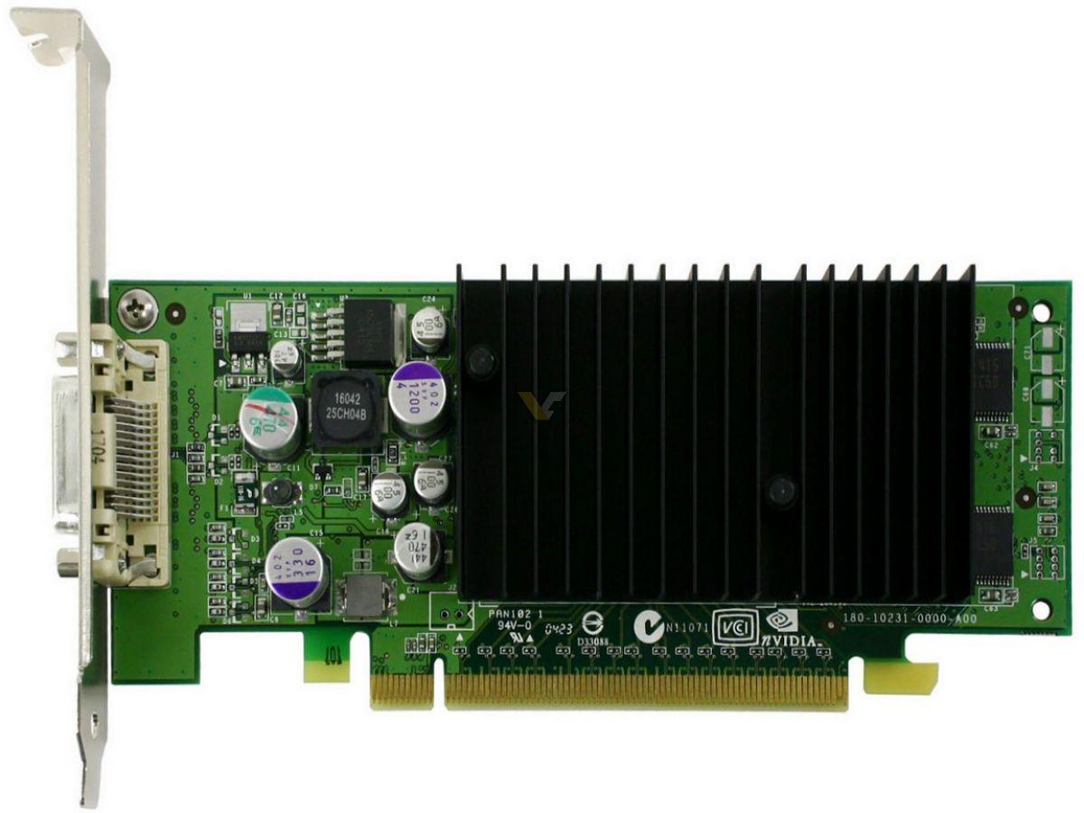 Dell Precision 470 NVIDIA Quadro FX3400 Graphics New