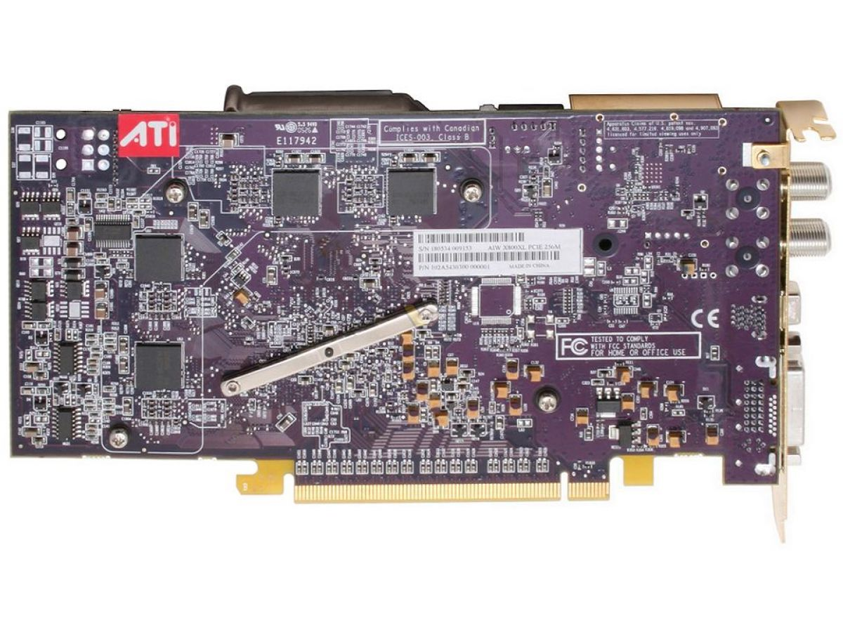 ATI ALL-IN-WONDER X800 TV TUNER DRIVER