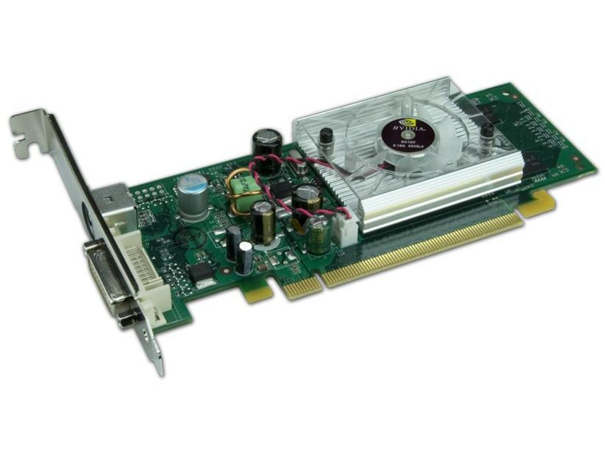 Nvidia geforce 7300 gs pci-e video card reviews, specifications.