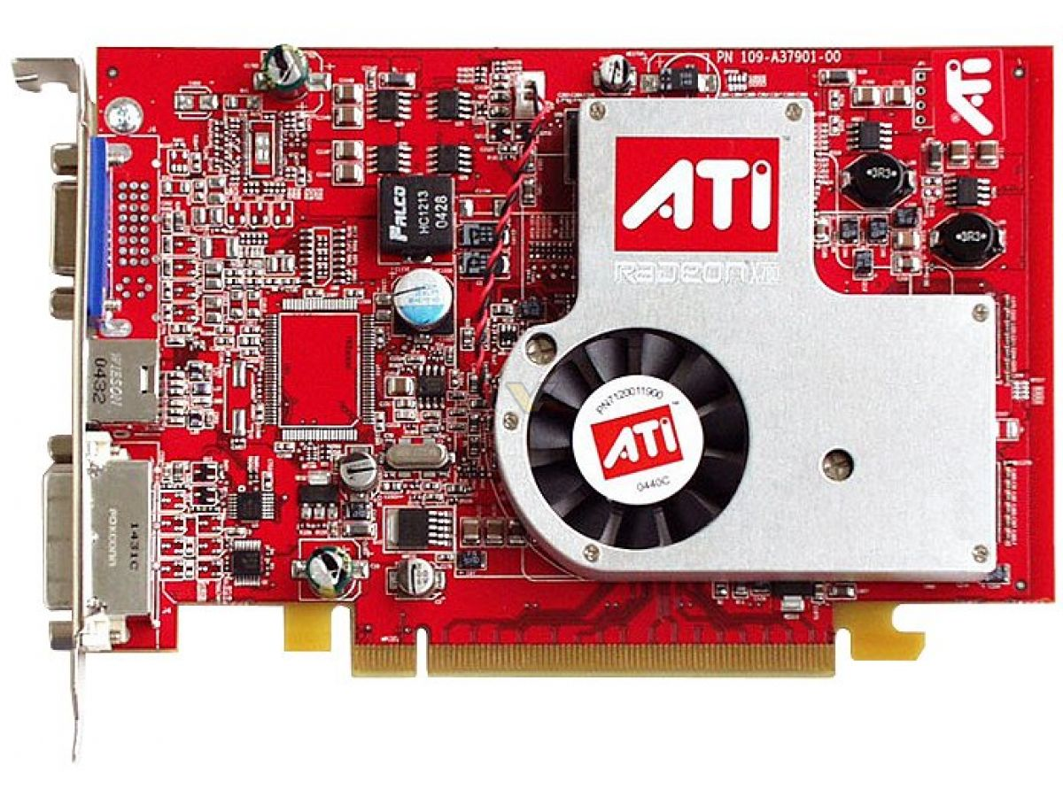 DRIVERS ATI CONNECT 3D RADEON X700