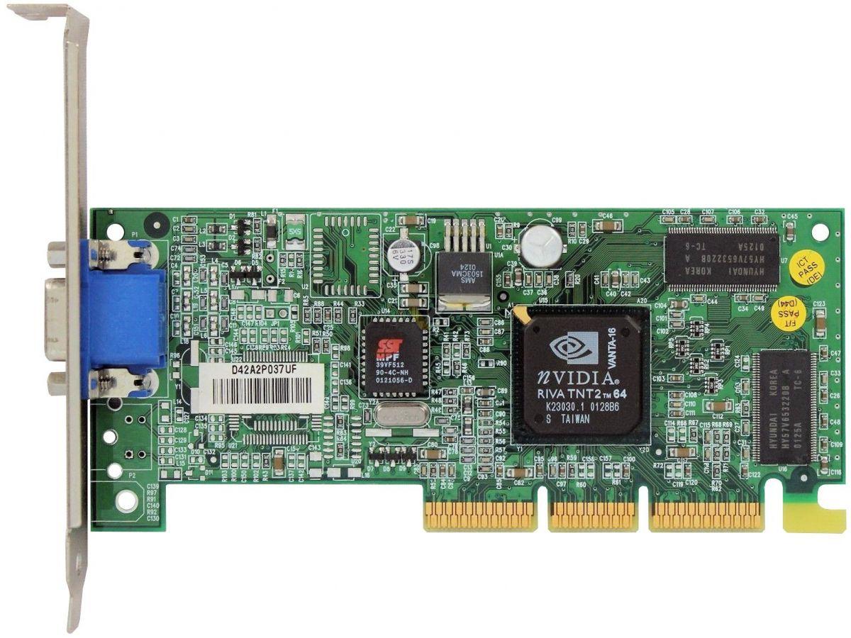 Nvidia riva tnt m64 driver download | softbeapo.