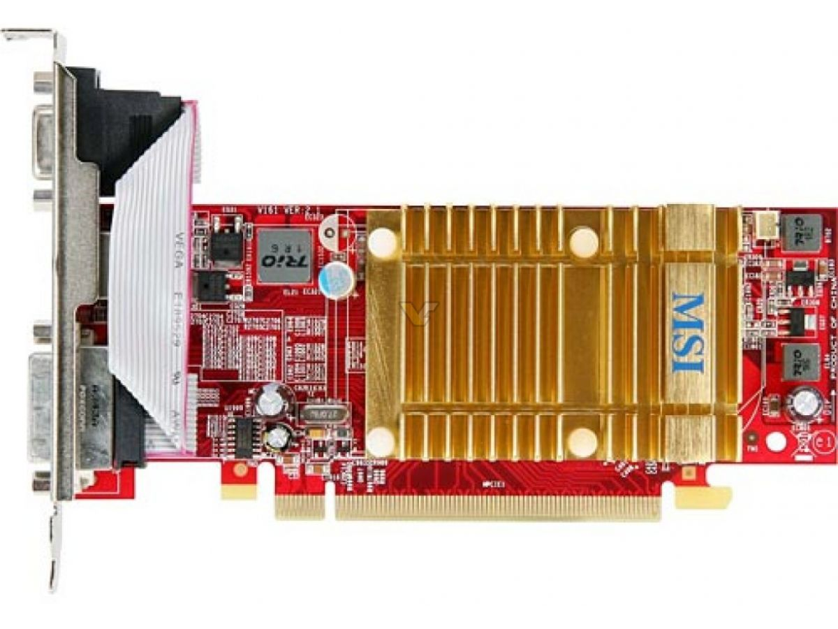 MSI R4350 MD1GH DRIVER FOR WINDOWS 10