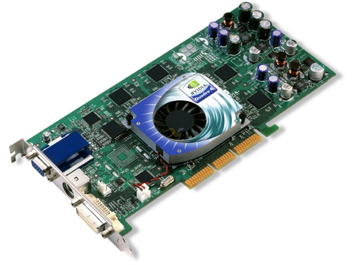 NVIDIA QUADRO4 750 XGL WINDOWS DRIVER