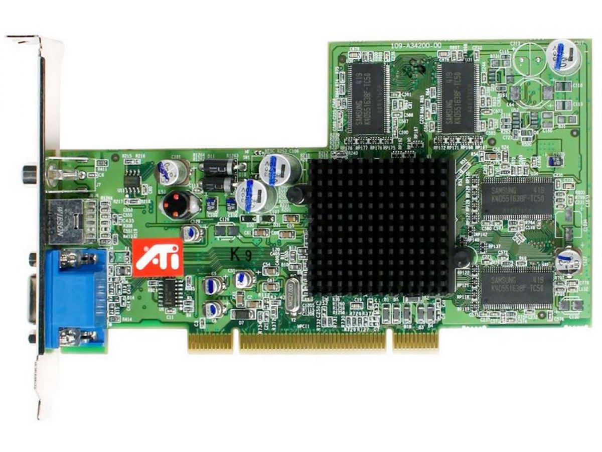 ATI RADEON 9250 PCI 128MB DRIVERS FOR WINDOWS 8