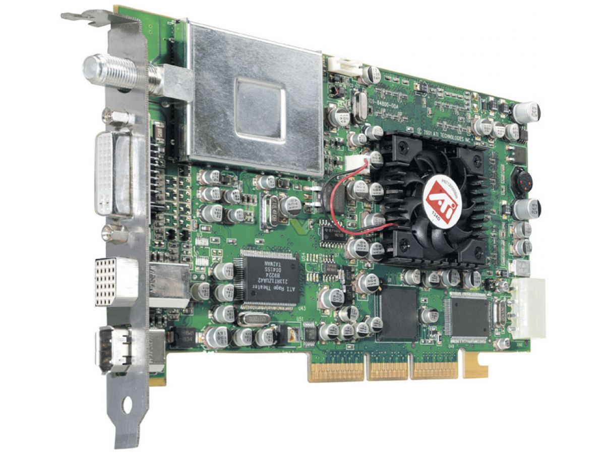 ATI RADEON 8500 DV EDITION DRIVERS FOR WINDOWS 10