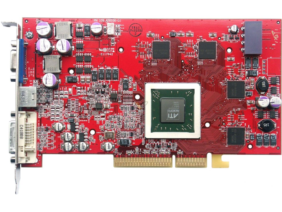 ATI RADEON X800 SE DRIVER FOR WINDOWS DOWNLOAD