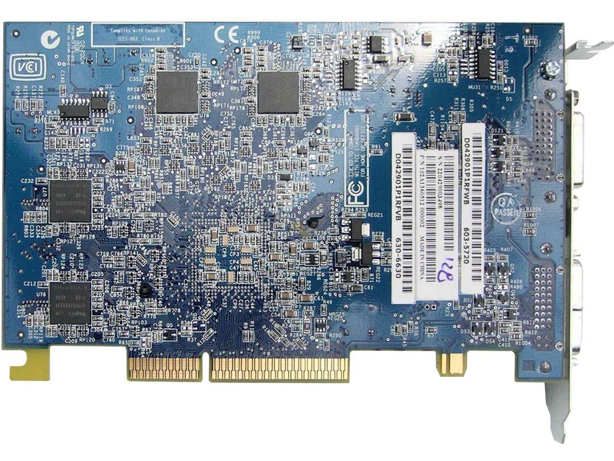 ATI Radeon 9600 PRO PC and MAC Edition | VideoCardz.net