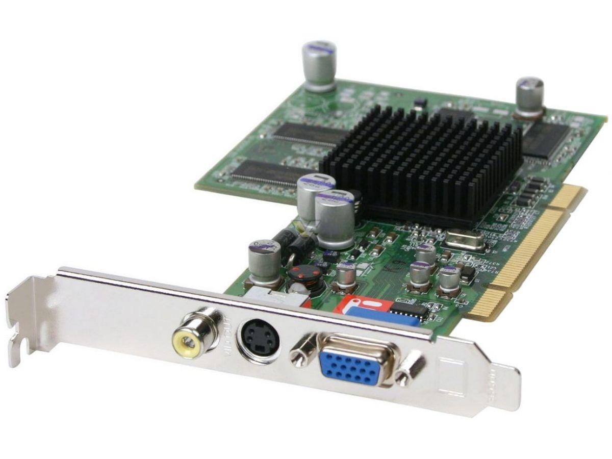 ATI RADEON 9250 RV280 DRIVER PC
