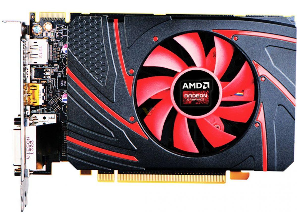 AMD RADEON R9 M375X DRIVER