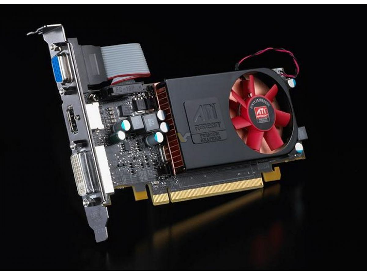 AMD Radeon HD 5630 Graphics Drivers for Windows Mac