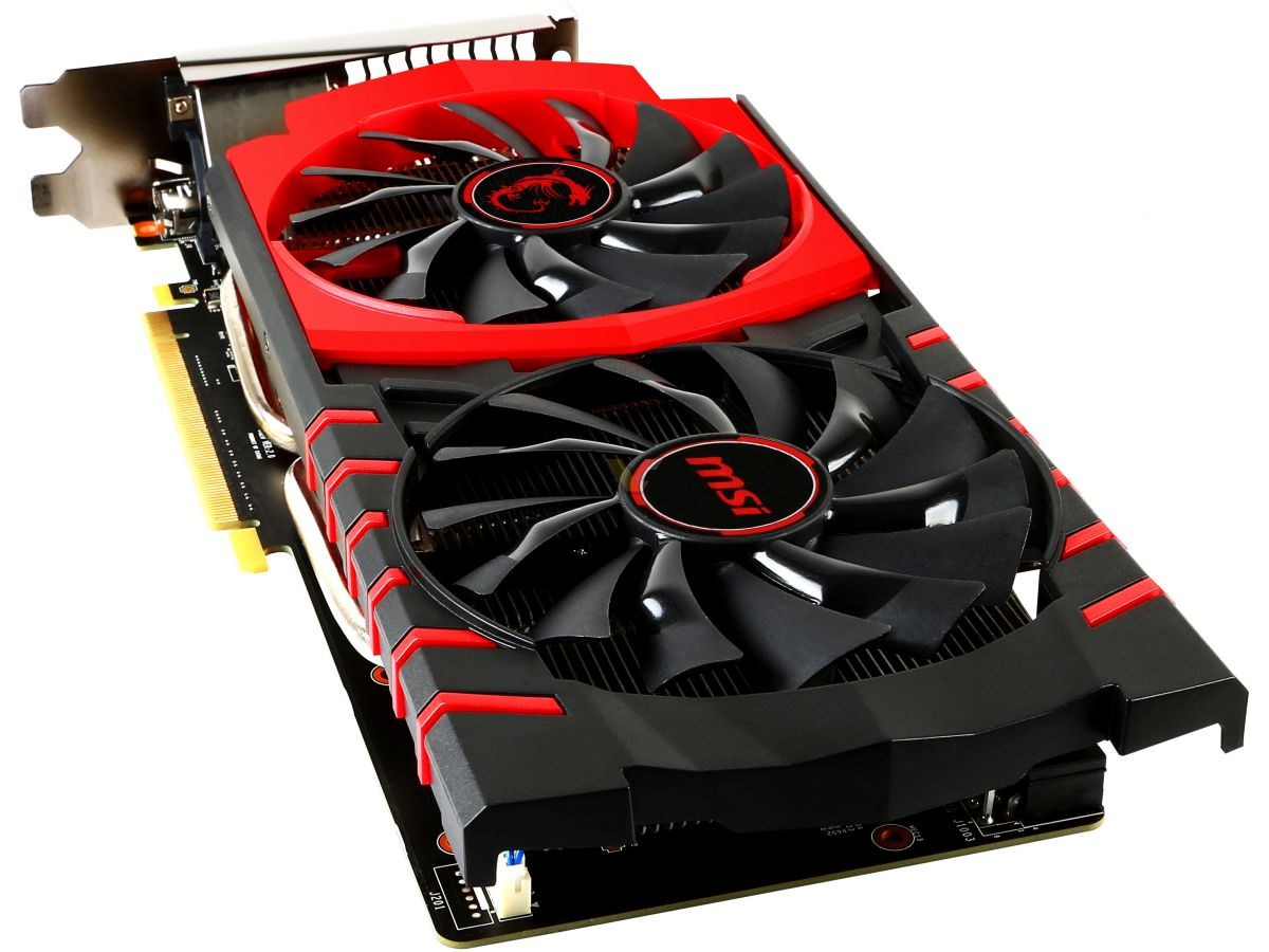 Msi Geforce Gtx 950 2gb Gaming Vga His R7 250 Ddr5 Other