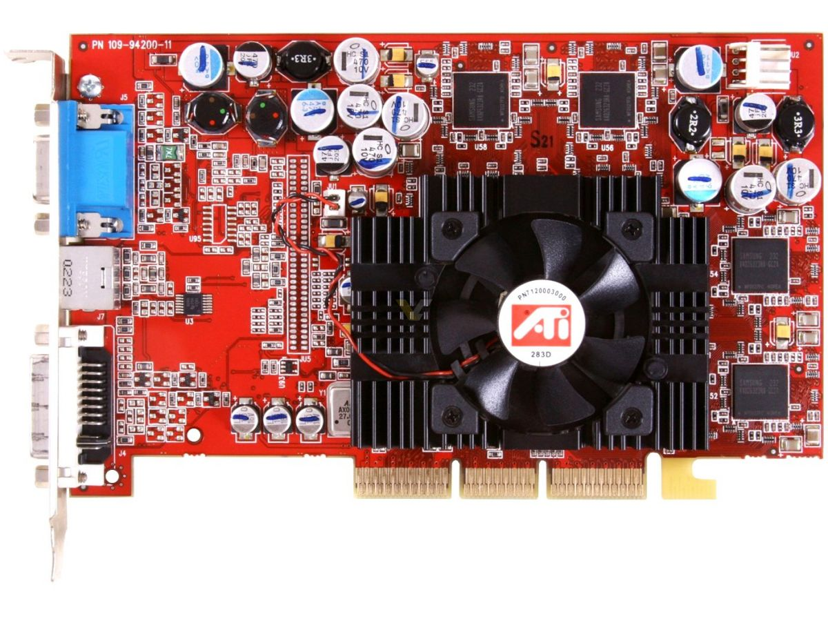 ATI RADEON 9700 PRO DRIVERS FOR WINDOWS 10