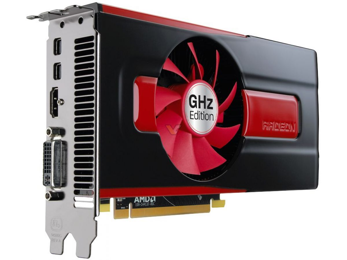 AMD Radeon HD 8240 Graphics Driver for PC