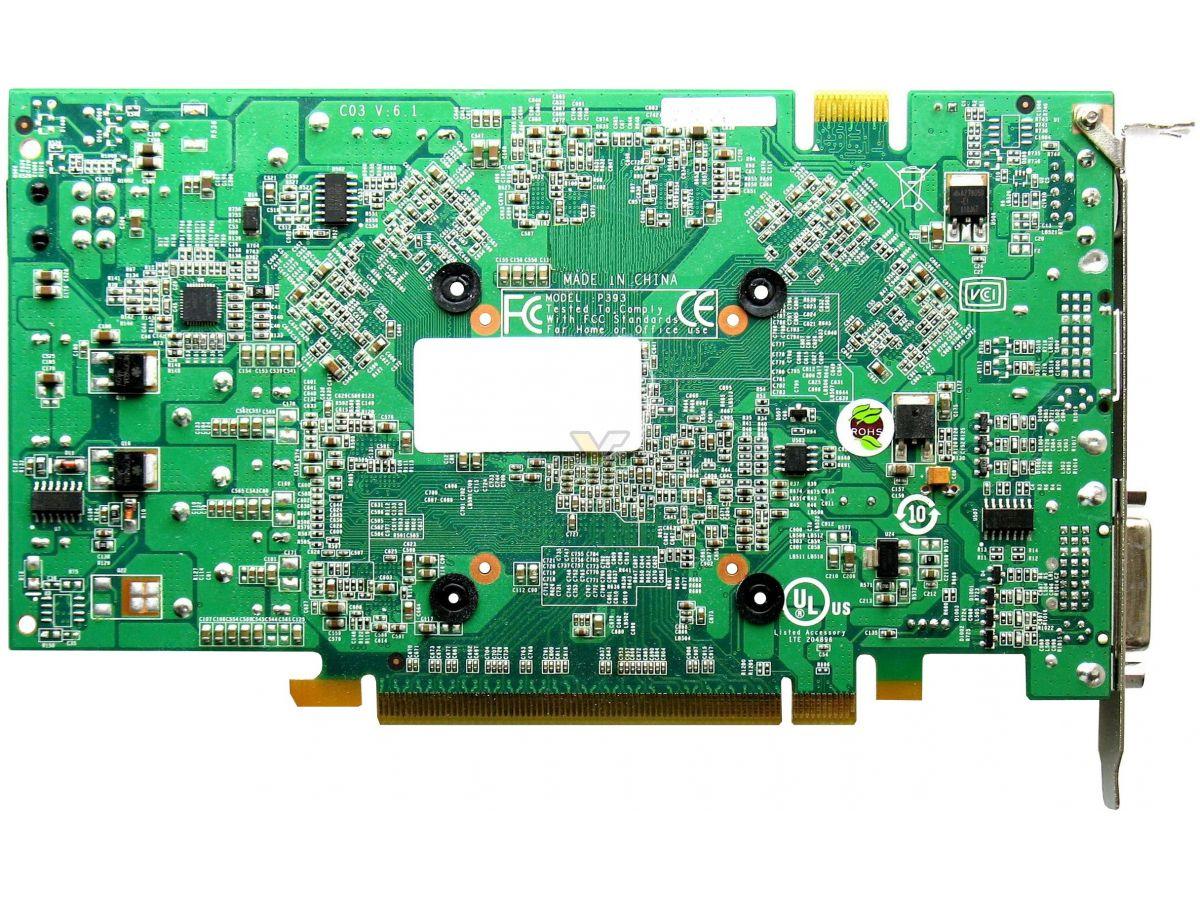 ECS N9600GSO-384MX-F NVIDIA Graphics Driver Download