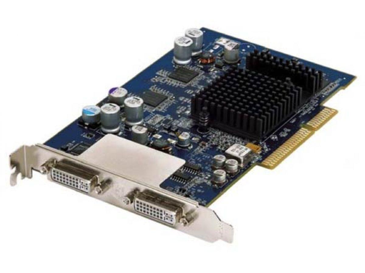ATI RADEON 9600 PRO DESCARGAR CONTROLADOR