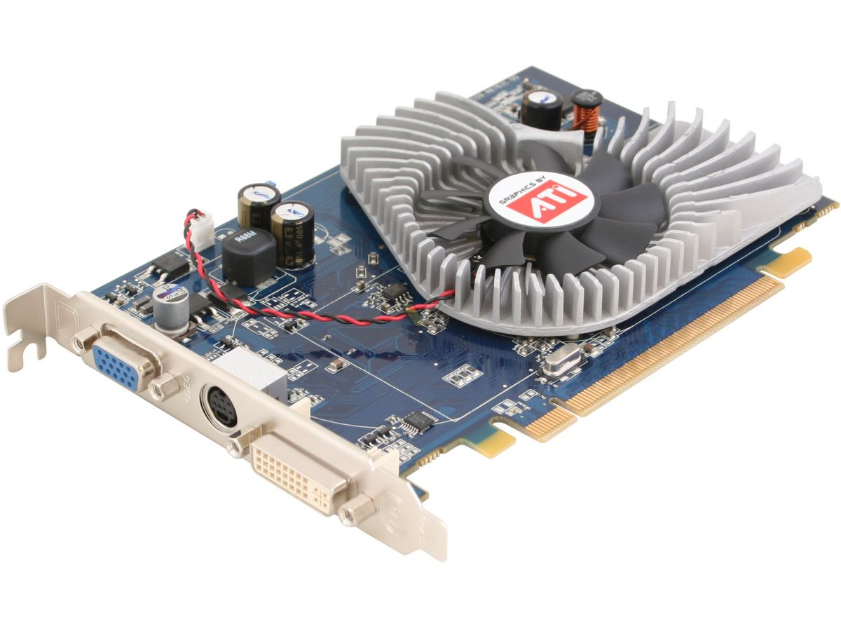 ATI RADEON X1300  X1550 WINDOWS 7 64BIT DRIVER DOWNLOAD