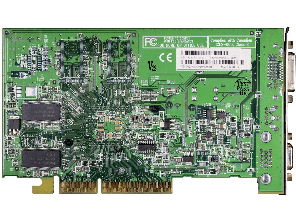 ATI 3DP MSI RX9600SE WINDOWS 7 64 DRIVER