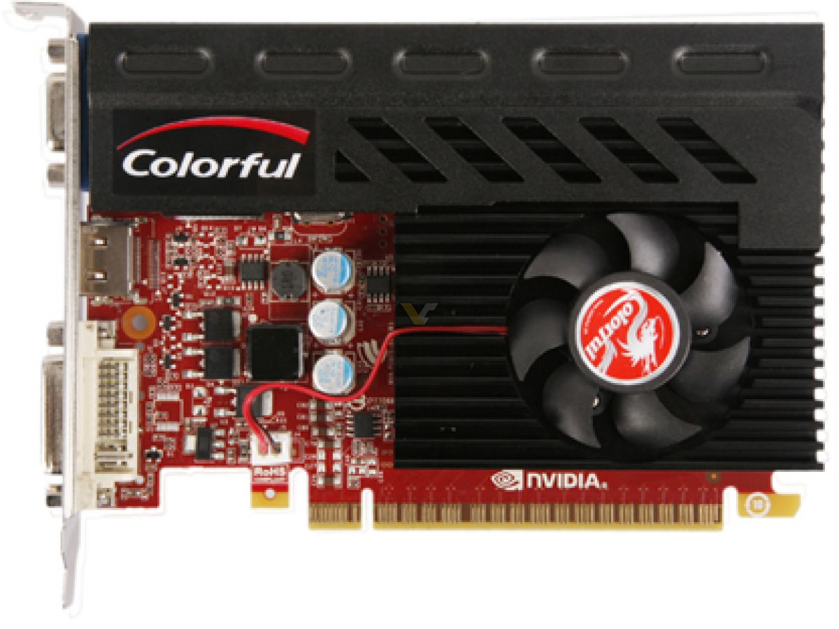 colorful geforce gt 430 1gb lp