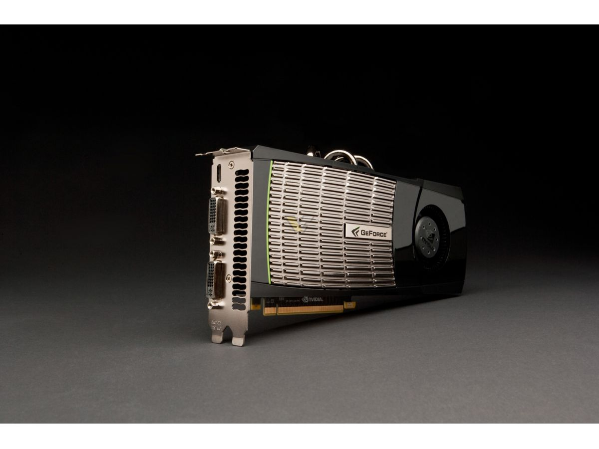 NVIDIA GeForce GTX 480 | VideoCardz net