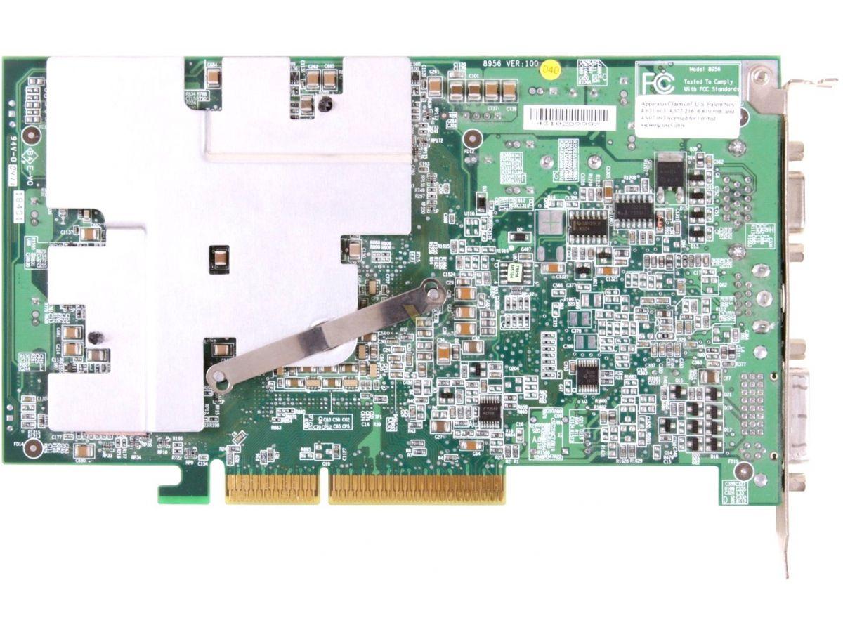 ATI Radeon 9800 XXL | VideoCardz.net