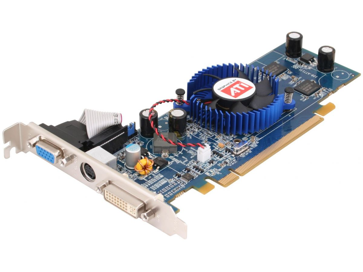 ATI RADEON X1550 DRIVER DOWNLOAD (2019)