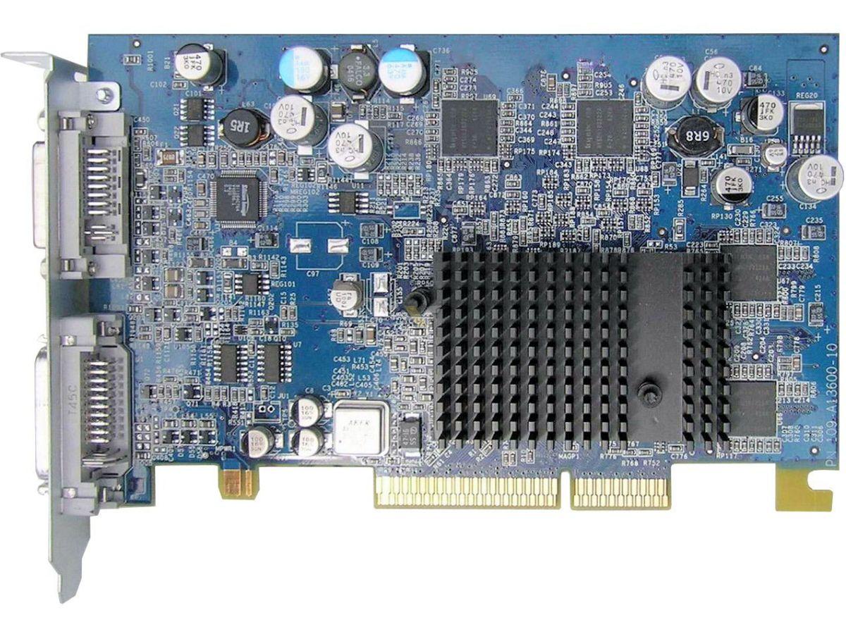 ATI RADEON 9600 PRO 128MB AGP TREIBER WINDOWS 7