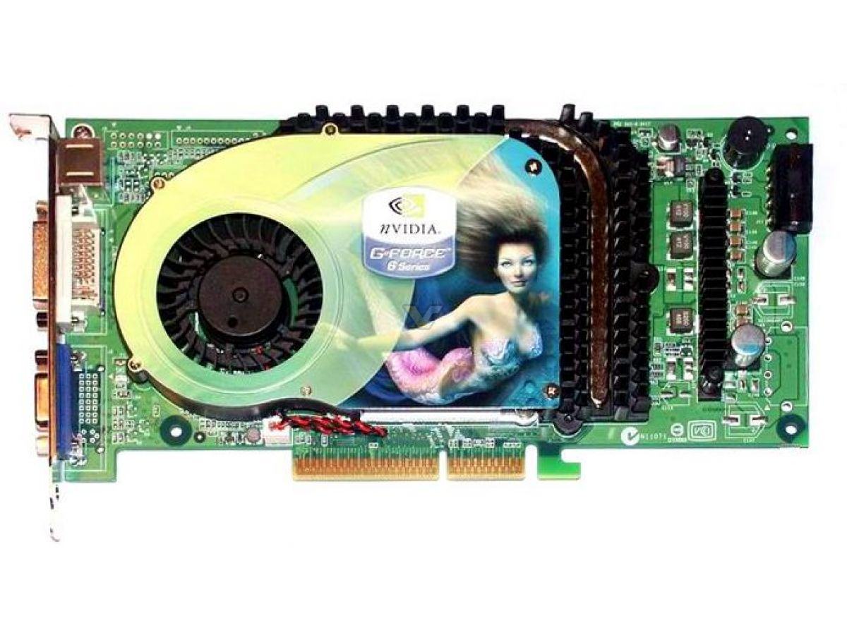 DRIVER FOR NVIDIA 6800GS