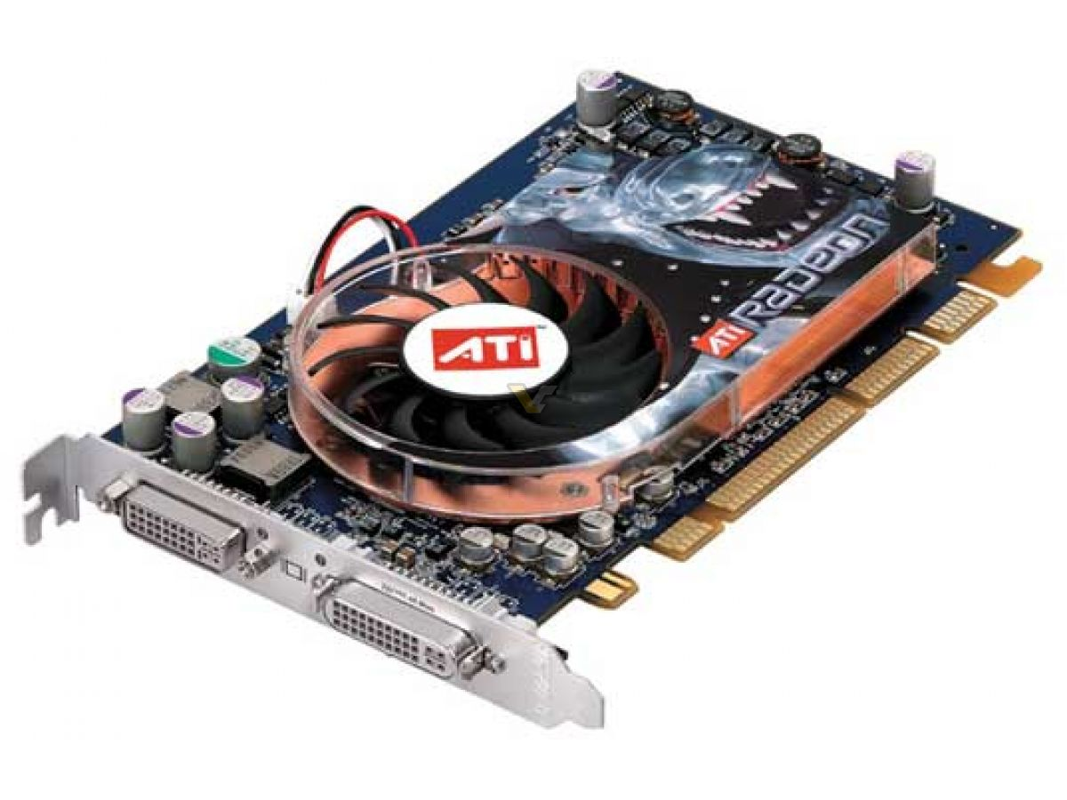 ATI RADEON X800 VE TREIBER WINDOWS 7