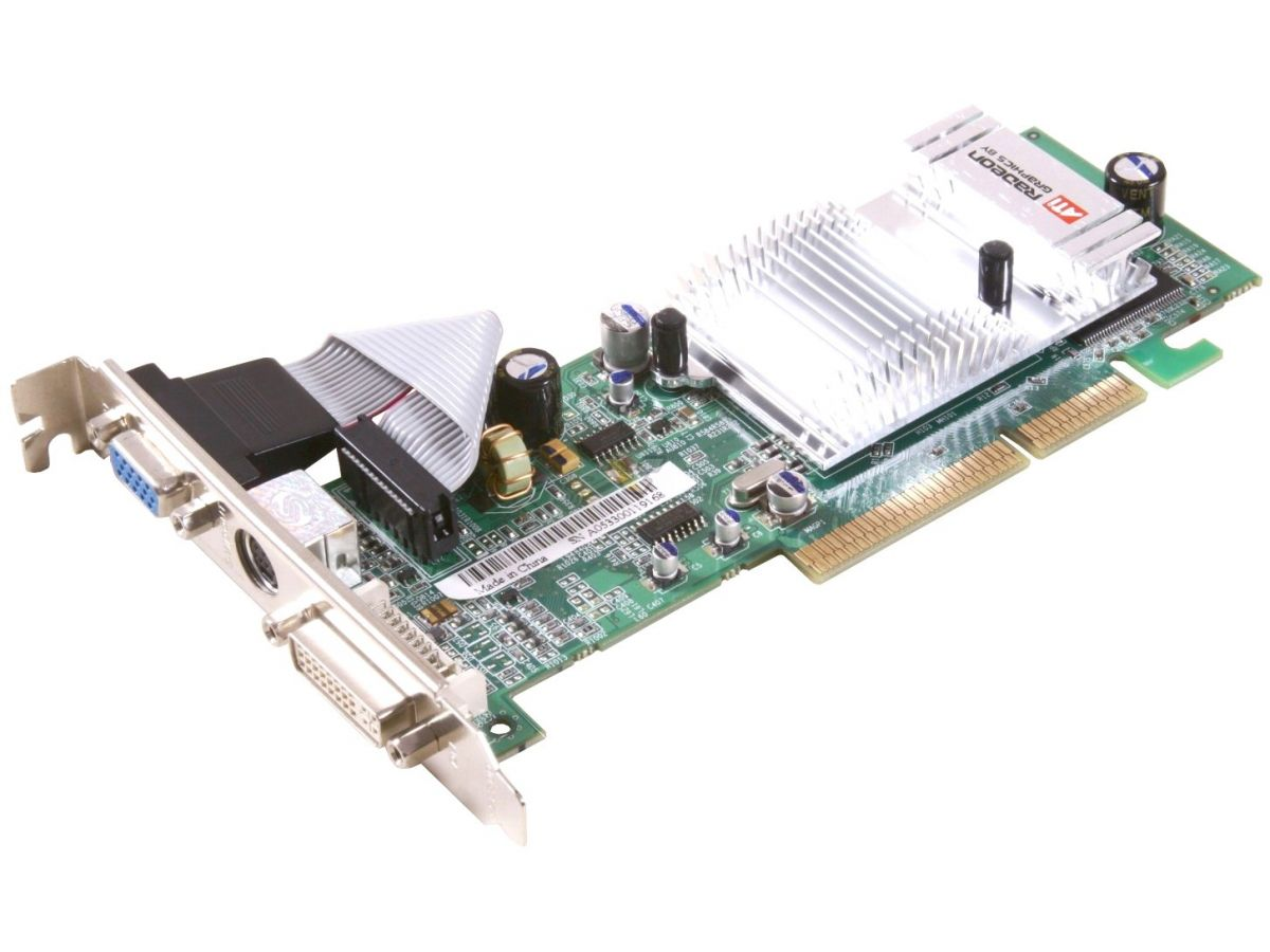 ATI RADEON 9550 RV350 3D ACCELERATOR DRIVER FOR WINDOWS 7