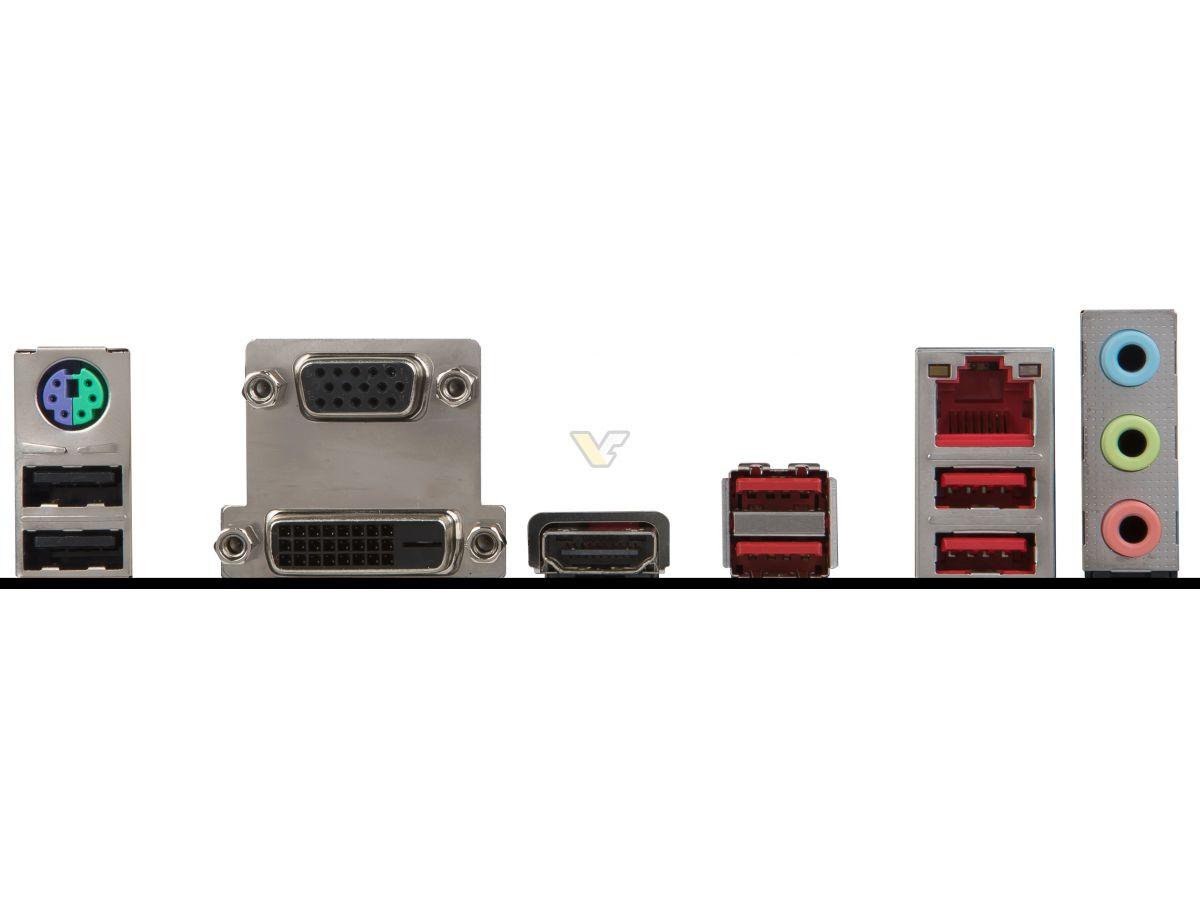 MSI B350M GAMING PRO Motherboard | VideoCardz net