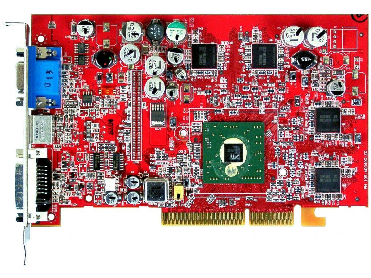 ATI RADEON 9600 XT RV360 DRIVERS FOR WINDOWS