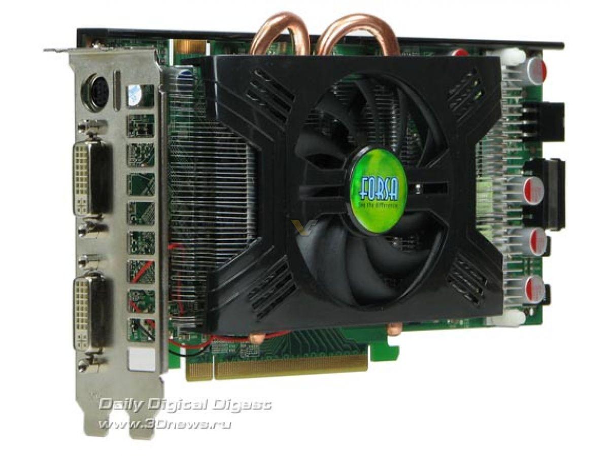ECS N9600GSO-384MX-F NVIDIA Graphics Driver for Windows Download
