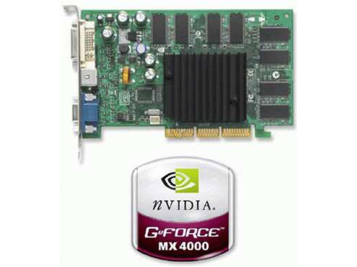 E-G-FORCE MX4000 VIDEO TREIBER