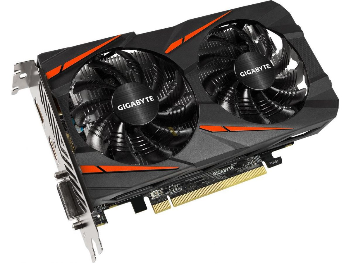 Image result for GIGABYTE RADEON RX 550 2GB GDDR5