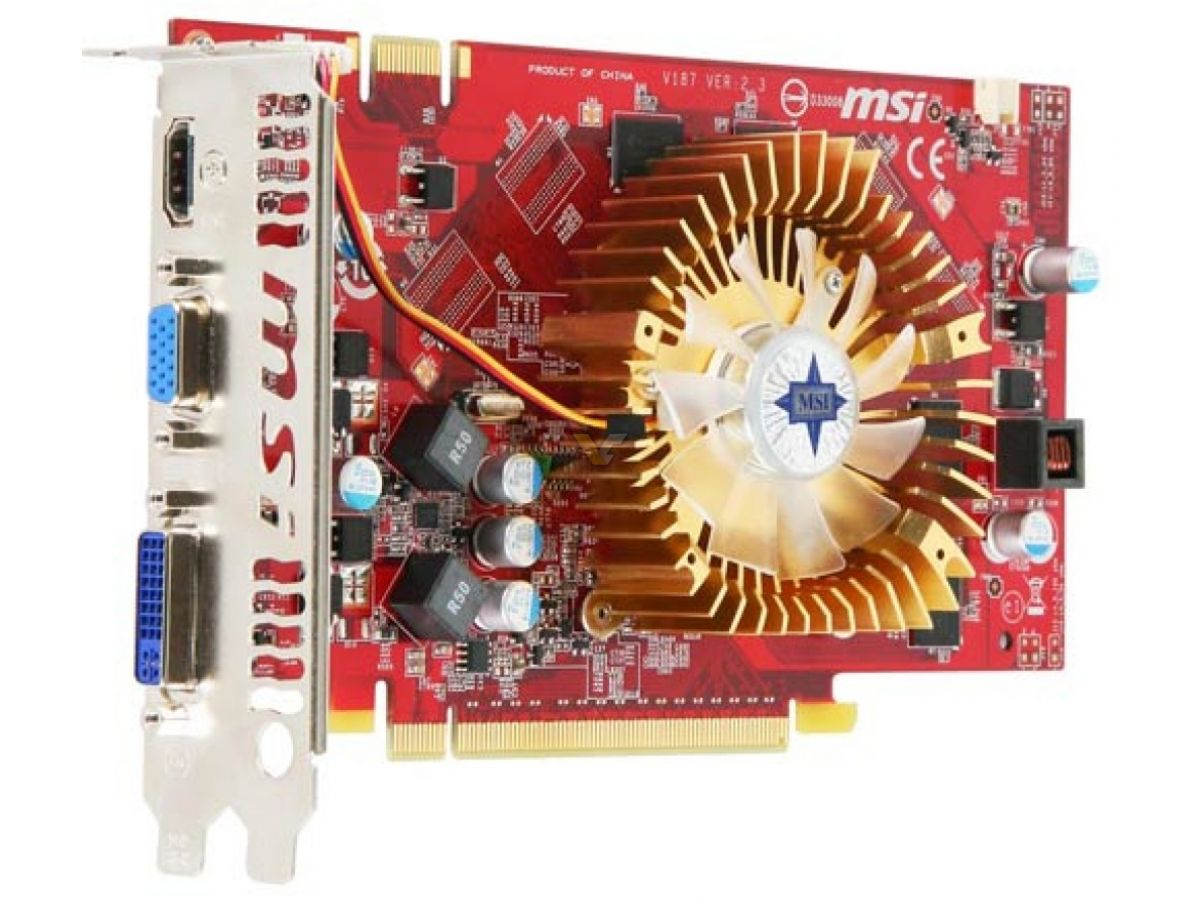 MSI 9600GSO DOWNLOAD DRIVERS