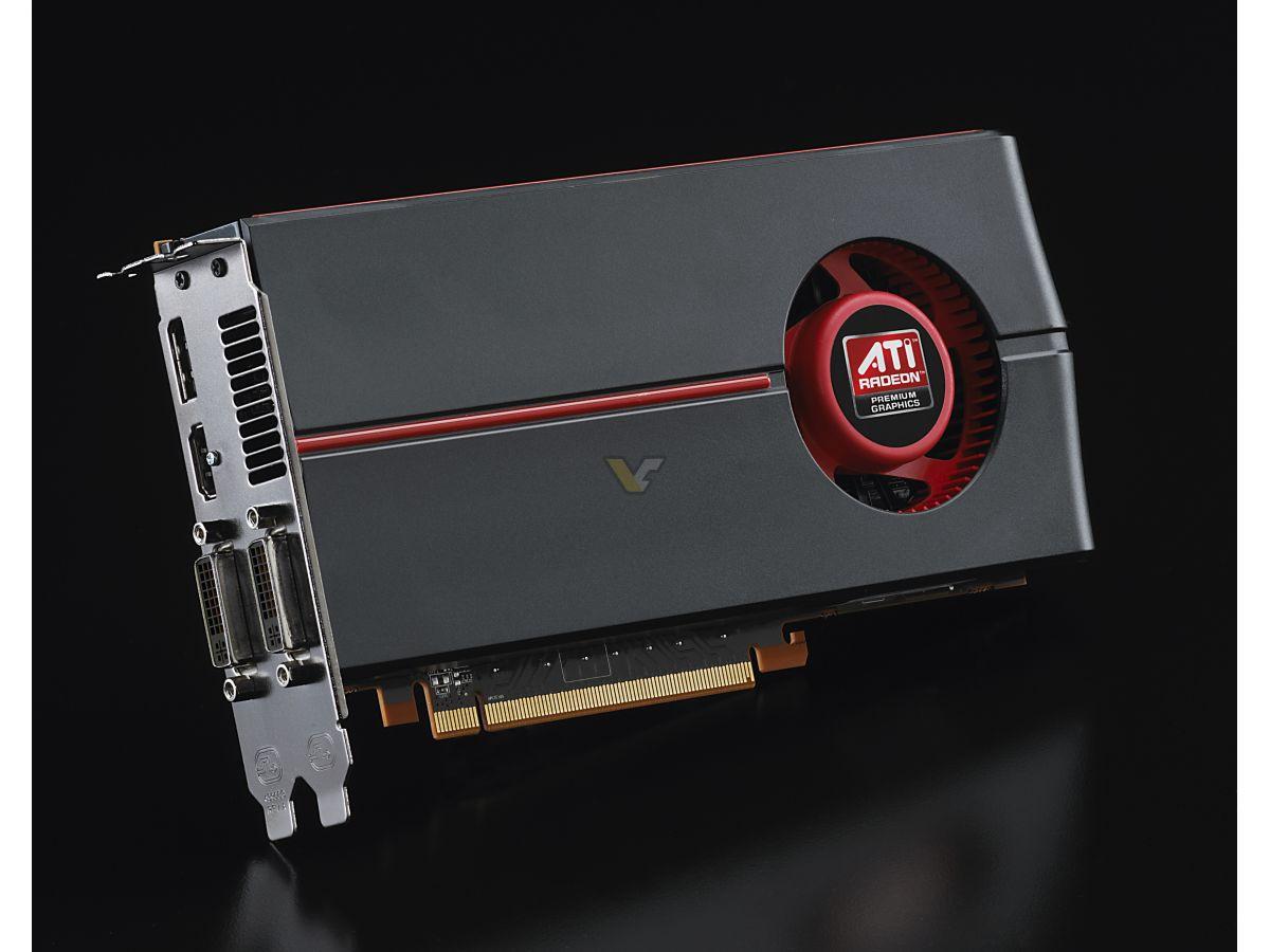 AMD Radeon HD 6770 | VideoCardz net