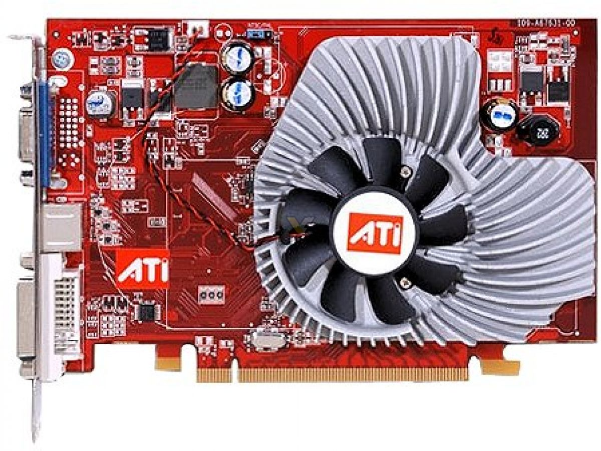 ATI RADEON X1650 GT GRAPHICS DRIVER FOR WINDOWS 7