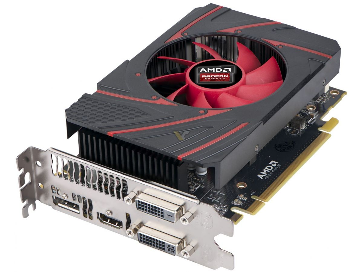 DRIVERS FOR ATI RADEON R9 M470X