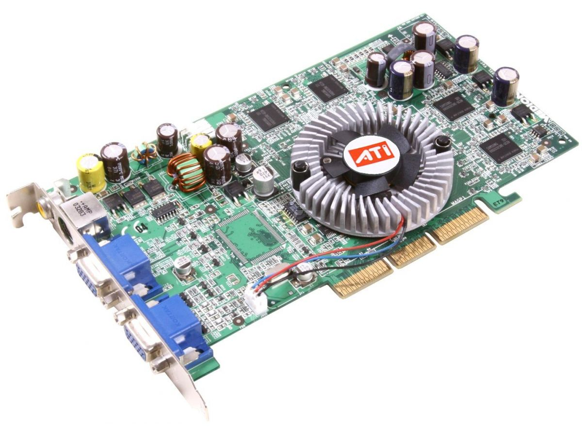 ATI RADEON 9800 SE FAMILY (MICROSOFT CORPORATION) DOWNLOAD DRIVERS