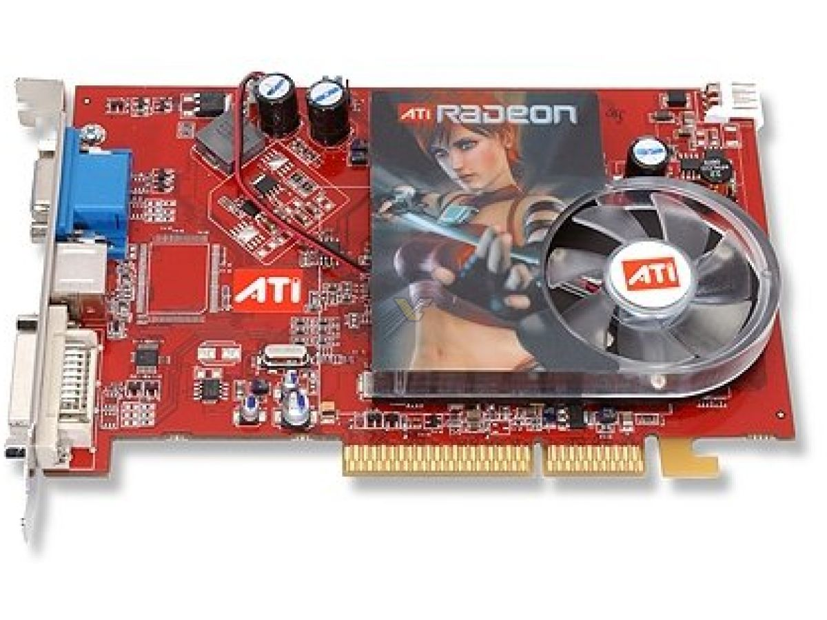 ATI RADEON VTX 1300 DRIVERS FOR MAC