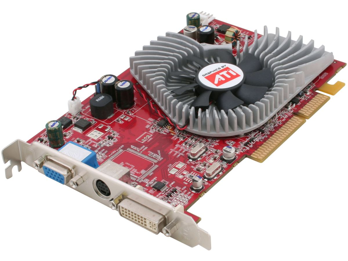 X1600 PRO AGP DRIVERS FOR WINDOWS 8